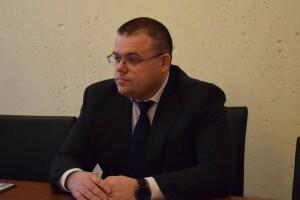 Ковельську місцеву прокуратуру очолив Юрій Новосад (фото)