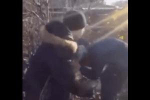 У Любомлі побили підлітка і зняли це на відео