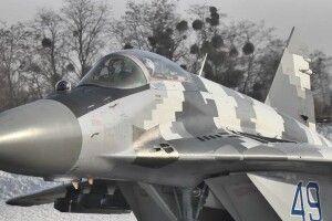На луцькому летовищі тренуються льотчики Севастопольської бригади