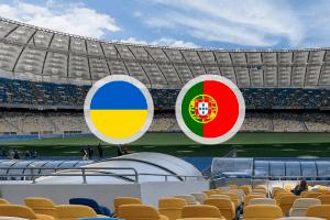Україна перемагає у Києві Португалію й з першого місця виходить на Євро-2020!!!