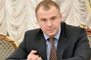 Олег Гладковськийпісля затримання детективами НАБУ оголосив голодування