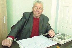 Анатолій Снітко написав книгу  про захисника України Андрія Снітка