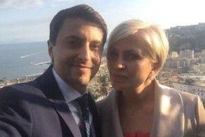 Українська пара перебувала на мосту в Генуї під час його обвалу