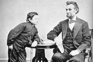 Авраам Лінкольн: «Навчіть його ніколи не торгувати ні серцем, ні душею»
