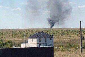 У Росії розбився військовий вертоліт Мі-8