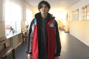 Винахідник з Волині хоче вивчитись за кордоном, аби працювати в Україні