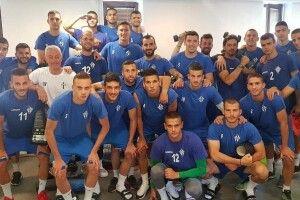 Суперником луганської «Зорі» в другому раунді кваліфікації Ліги Європи буде чорногорська «Будучность»