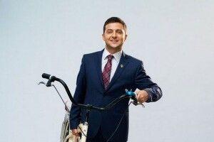 Вінницькі чиновники пересядуть на велосипеди?