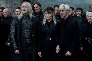 Померла від раку зірка «Гаррі Поттера»