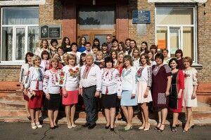 На Волині відзначили ювілей школи, де навчався Олександр Цинкаловський