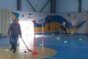 У спеціальній школі на Ратнівщині провели спортивне свято (Фото)