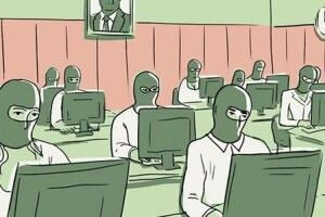 Facebook знешкодив в Україні «фабрику тролів»