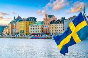 Влада Швеції недозволила батькам назвати дитину Володимиром Путіним