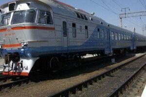 Потяги з Рівного до Львова тимчасово не курсуватимуть