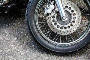 Покарали волинянина, який викрадав мотоцикли