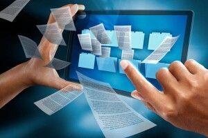 Вже понад 80% волинських підприємств спілкуються з податковою через електронні сервіси