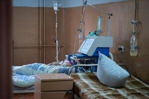 У місті на Волині помер інфікований коронавірусом чоловік