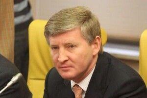 Ахметов відмовився «сидіти за столом перемовин на стороні «ДНР»