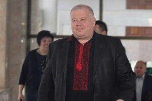 Волинський депутат-«свободівець» Олександр БИК: «Працювали так, аби кошти зобласті йшли догромад»