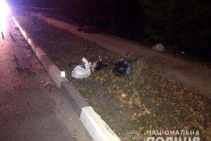 П'яний водій збив пішохода, втік, потім повернувся на місце ДТП