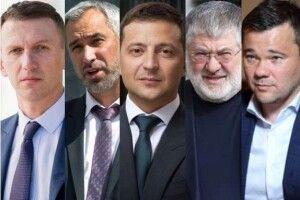 «Газета Виборча»: Влада Зеленського – це антимайдан