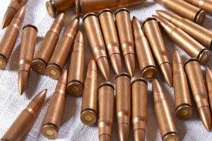 У жителя Горохівщини вилучили набої до вогнепальної зброї