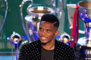 Легендарний камерунський футболіст Самюель Ето'ооголосив про завершення ігрової кар'єри