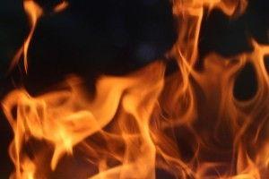 Невідомі підпалили школяра, у нього 98% опіків тіла