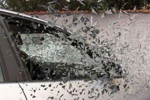 На Горохівщині зіткнулися три автомобілі