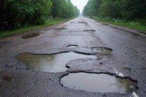 На Волині розбиту дорогу між селами відремонтують за понад 77 мільйонів