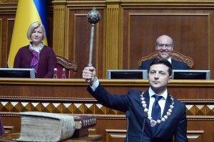 Зеленський підписав Указ про розпуск Верховної Ради і призначення позачергових виборів на 21 липня