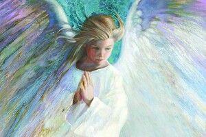 Історія для душі: «Сльоза ненародженого ангела»