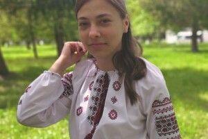 Студентка з волинського села удостоєна президентської премії