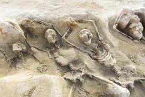 80 скелетів перетворять на туристичний об'єкт