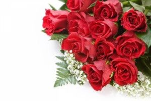 «Я поставила ці троянди упідсолоджену воду, й вони довго нев'янули…»
