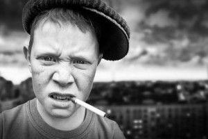 Підліток під… домашнім арештом