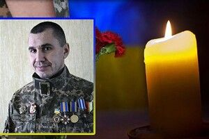 Щоб відбувся обмін полоненими, життям заплатив кіборг Олександр Колодяжний