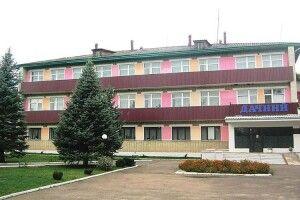 Волинянка Тетяна Якимова: «Мій син молиться, щоб санаторій,  де його поставили на ноги, не закрили…»