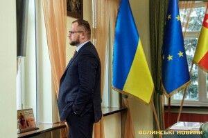 «Проблеми постійно тиснуть», – Ігор Поліщук про роботу міського голови після 100 днів на посаді