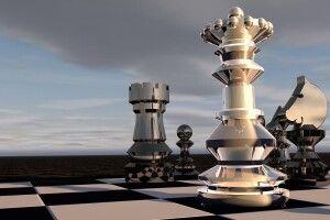 У Ківерцях відбудеться велике шахове побоїще