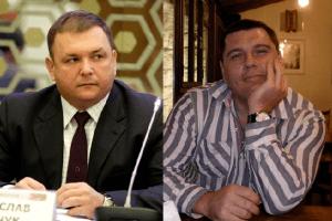 Судді Конституційного суду більшістю голосів проголосували за звільнення Станіслава Шевчука з посади судді