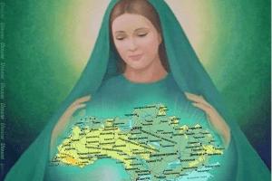 У Горохові звучали три молитви за Україну