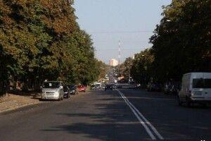 У липні в Луцьку почнуть ремонтувати проспект Відродження