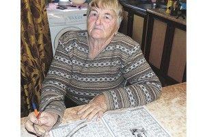 Мати-героїня з Волині Ганна Смолюк допомогла з'явитися на світ і… своєму зятеві