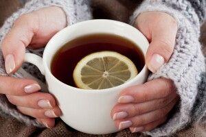 Чому шкідливо пити чай після їди?