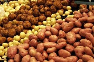Хто найбільше купує українську картоплю?