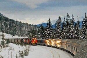 На новорічно-різдвяні свята курсуватимуть поїзди з Ковеля