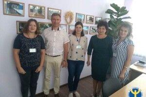 Досвідом покращення сфери зайнятості ділилися гості з Польщі