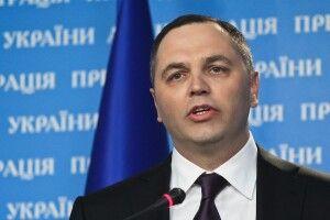 Портнов назвав українських активістів «отребьем» і збирається до них застосовувати «фільтраційні заходи»