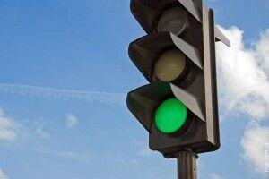 Лучани просять міськраду підморгнути зеленим на перетині проспекту Відродження та вулиці Максима Кривоноса